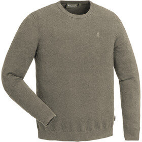 Pinewood Värnamo Crewneck Strikket sweater Herrer, grå